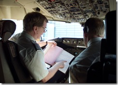 Flight Planning Your Retirement