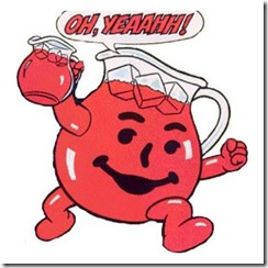 Kool-Aid Flowing at Countrywide