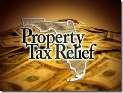 Florida Property Tax Reform Amendment Will be Passed